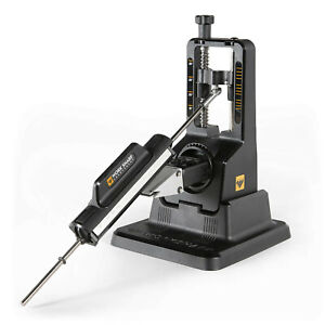 Work Sharp Precision Adjust Knife Sharpener Tri-Brasive & Pivot Response NEW