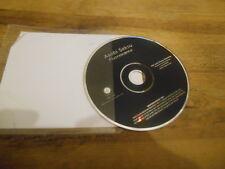 CD Indie Asobi Seksu - Fluorescence (12 Song) Promo POLYVINYL REC