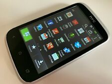 HTC Desire C - 4GB - White (Unlocked) Smartphone