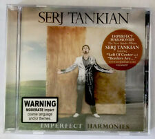 SERJ TANKIAN, Imperfect Harmonies CD, U.S. Seller