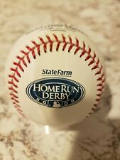 Rawlings Official 2008 Homerun Derby Baseball Old Yankees Stadium Boxed