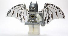 NEW LEGO SPACE BATMAN FROM SET 76025 JUSTICE LEAGUE (sh146)