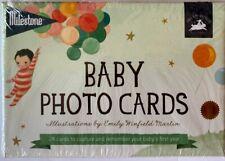 Milestone - Baby Photo Cards Dream World by Emily Winfield Martin - Set of 24