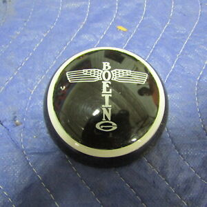 B-17 Flying Fortress Totem Style Yoke Cap (POST WAR PRODUCTION) (NOS)