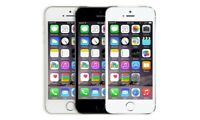 Apple iPhone 5S 16GB /32GB /64Gb Smartphone Factory Unlocked AT&T