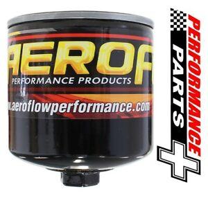 Aeroflow Oil Filter Suits Ford, Mustang, BA, BF, FG, Barra (Z516) AF2296-2010