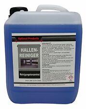 Hallenreiniger - Kraftreiniger hoch Alkalisch 10 Liter Kanister