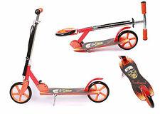 Kinderroller Cityroller Scooter Cityscooter Tretroller Roller XXL Räder Klappbar
