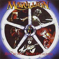 Marillion - Real To Reel/Brief Encounter [CD]