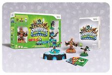 Brand New Skylanders Swap Force Starter Pack For Nintendo  Wii