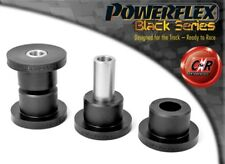 Opel Astra H (04-10) Powerflex Black Front Wishbone Front Bushes PFF80-801BLK
