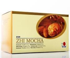 DXN Zhi Mocha - un caffè sano con Ganoderma Lucidum