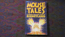 Mouse Tales- Behind-the-Scenes Disneyland Softcover David Koenig VGLN