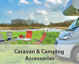 Caravan & Camping Accessories