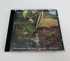 Jerry Garcia Merl Saunders Blues From The Rainforest 1990 CD Grateful Dead JGB