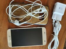 Samsung Galaxy S7 SM-G930F - 32 Go - Argenté (Désimlocké)