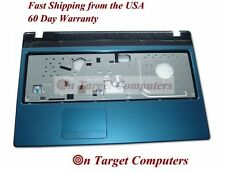 Acer Aspire 5560 Touchpad Palmrest Top Cover Speakers 60.4MF24.005 39.4MF04.003