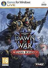 Dawn of War II: Chaos Rising (PC DVD), , Used; Very Good DVD