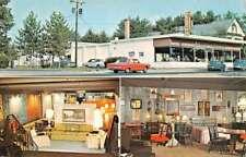 West Keene New Hampshire Wayside Furniture Vintage Postcard K68866