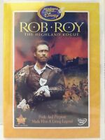 ROB ROY: The Highland Rogue ( DVD ) The Wonderful World of Disney. Richard Todd