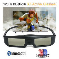 G06-BT 120Hz 3D Blue-tooth otturatore attivo occhiali ricaricabili per Samsung