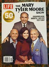 Life Magazine The Mary Tyler Moore Show 50th Anniversary 2020 2021