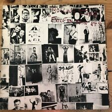 COC 69100 Rolling Stones - Exile On Main St. 2 LP set