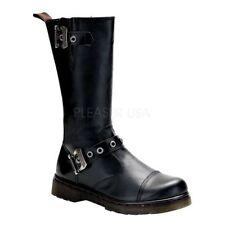 Größe 45 Herrenstiefel & -boots mit Reißverschluss