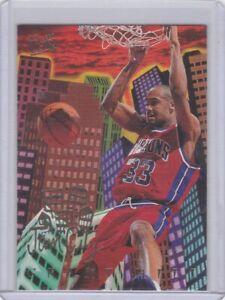 1994-95 Ultra Jam City Grant Hill