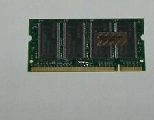 Memoria RAM 512mb Compaq EVO n800c n800v n800w n1000v