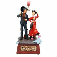 Disney's Mary Poppins Figure Musical Ornament, NEW