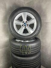 ORIGINAL BMW X5 E70 E53 Sommerreifen Reifen Sommer RFT RSC Kompletträder Felgen