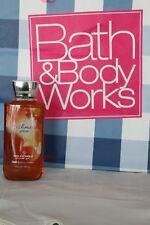 Authentic USA Bath&Body Works CASHMERE GLOW Shower gel 10oz  LATEST
