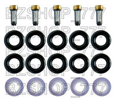 Five Fuel Injector Repair Kits for 96 97 98 Volvo