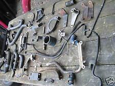 Restteilesammlung Renault Alpine V6 Turbo D501 147 kw