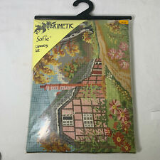 "Kinetic Needlecraft ""Sophie� Tapestry Kit 
