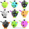 New Adult Fidget Cube 12 Side Desk Toy Stress Anxiety Relief Focus Puzzle Gifts