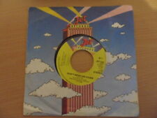 """ELECTRIC LIGHT ORCHESTRA  DON""""T BRING ME DOWN   7"""" VINYL"""