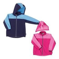 Wasserabweisende Mädchen-Jacken aus Polyester