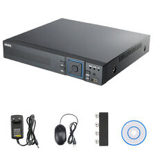 1080P 9CH DVR NVR Cloud Network Home Security System Video Recorder Standalone