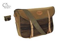 Jack Pyke Duotex Game Bag Hunting Shooting Fishing Dog Training Holdall FREE P&P