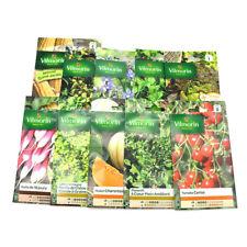 Pack de 10 sachets de graines les plus populaires