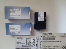 SAIA - burgess PCD3.R560 Flash-Speichermodul m. BACnet 10-3  #3178
