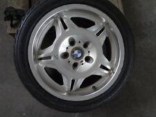 BMW E36 M3 3,2L Alufelge Felge Styling 24 7,5 17 Zoll Doppelspeiche 24 NR.3