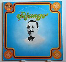 """Vinyl LP 12"""" Django Reinhardt Django CBS REC. M-"""