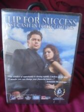 Armando Montelongo - Flip for Success - BRAND NEW DVD- Fast Cash in Foreclosures