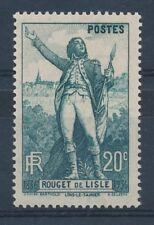 CC - TIMBRE DE FRANCE N° 314 Neuf Charnière*