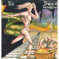 Tempo Di Percussione Lp Vinile Omonimo / Same - Phonotype AZQ 40031 Nuovo