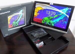 Lenovo Yoga Tablet 2 Pro-1380F 32GB, WLAN, (13,3 Zoll) OVP Beamer