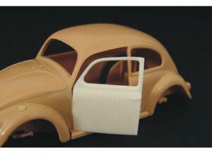 Hauler 1/48 Volkswagen Type 82E Door for Tamiya kits